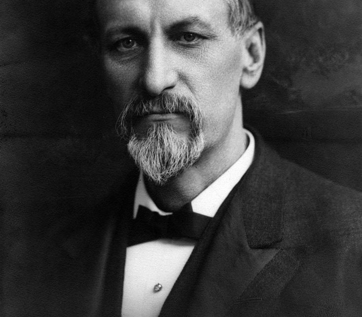 Frederik Henry Harvey