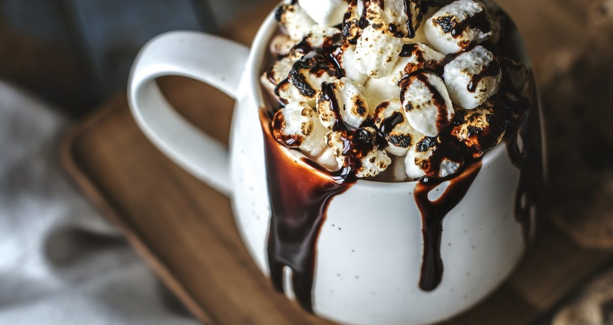 The Art of Hot Chocolate